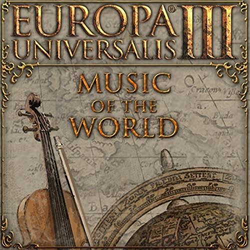 Resim Europa Universalis III: Music of the World