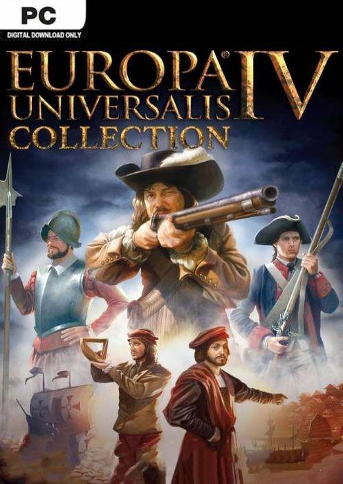 Europa Universalis IV Collection