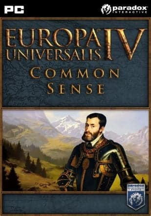 Europa Universalis IV: Common Sense Expansion