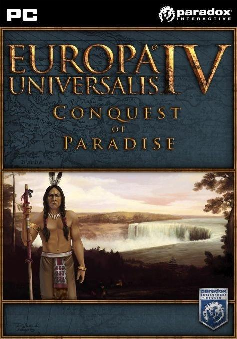 Europa Universalis IV: Conquest of Paradise Expansion