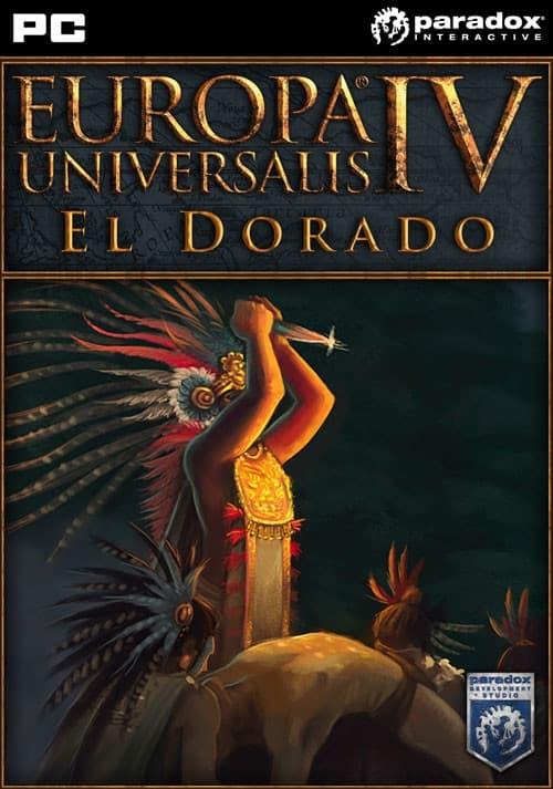 Europa Universalis IV: El Dorado - Expansion