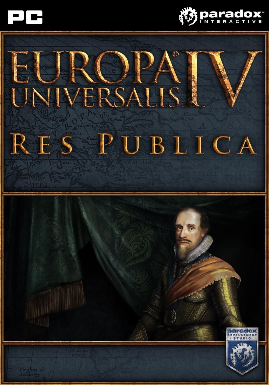 Europa Universalis IV: Res Publica - Expansion (NEW) | ROW (62014909-7ccf-4eaa-ac2e-8c4c6fab5df4)