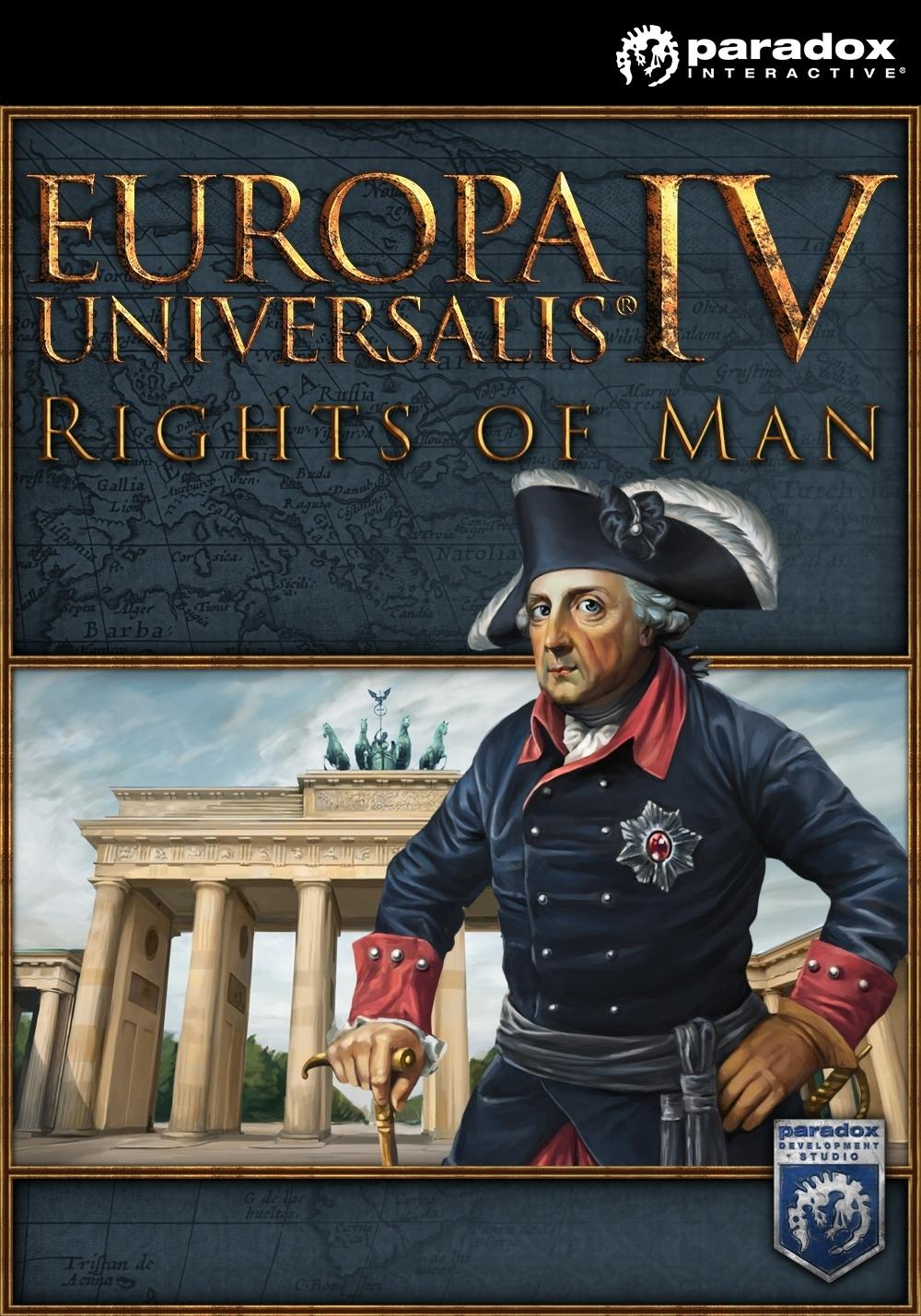 Europa Universalis IV: Rights of Man -Expansion | ROW (072f0267-f80b-49d5-a5fb-6a549080a189)
