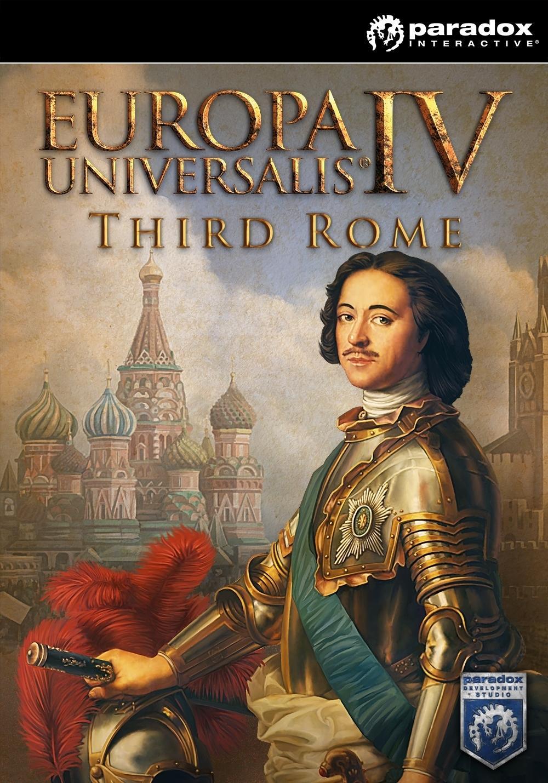 Europa Universalis IV: Third Rome - Immersion Pack (NEW) | ROW (abb6cd7d-8d0e-4b91-8cb4-a538121dc9b0)
