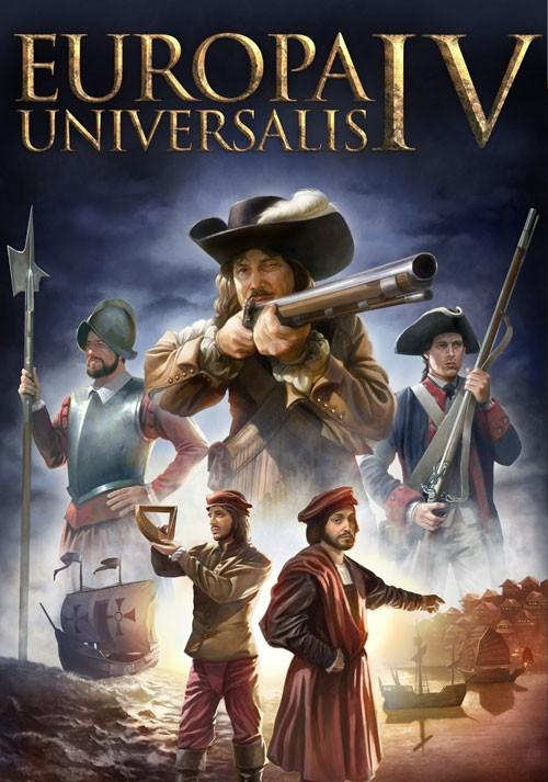 Europa Universalis IV: Ultimate Music Pack