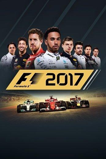 F1™ 2017 - Standard Edition
