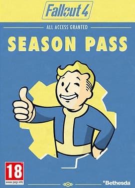 Imagem de Fallout 4 Season Pass