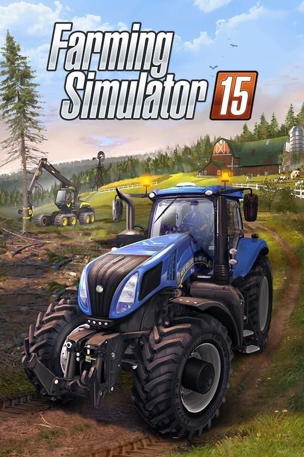 Farming Simulator 15 (Steam)   WW (33e18a2f-e50c-42f8-a6f2-60ec1bc2ae97)