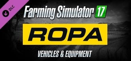 Farming Simulator 17 - ROPA Pack (Steam)   WW (93b91dbd-1fd2-4d97-b398-94f142d17132)