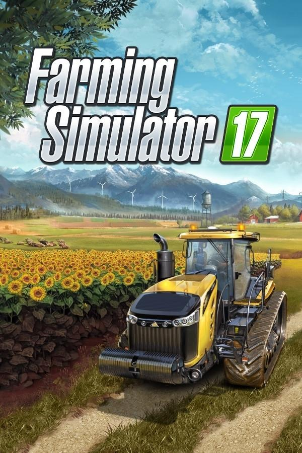 Farming Simulator 17 (Steam)   WW (08a01d99-0bca-4f5a-93b7-1c0fa2e01f67)