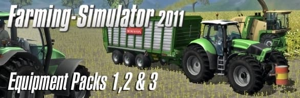 Farming Simulator 2011 DLC Pack (Steam) | WW (b2e62217-1948-46c0-a36e-f727dbcb53b3)