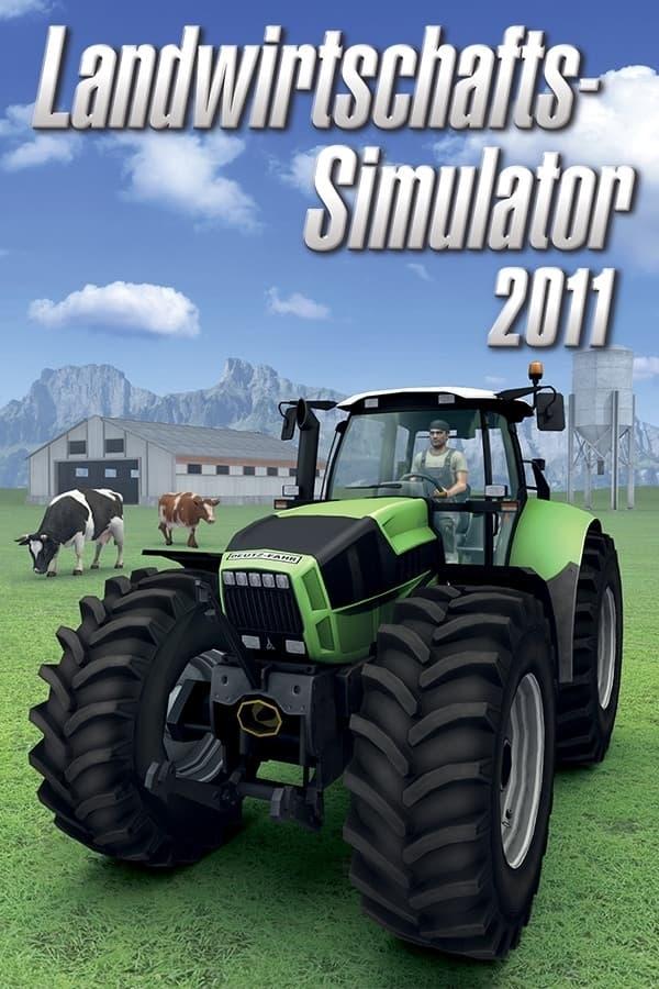 Farming Simulator 2011 (Steam)   WW (27d0974b-0654-4974-8ccb-84682634c6d6)
