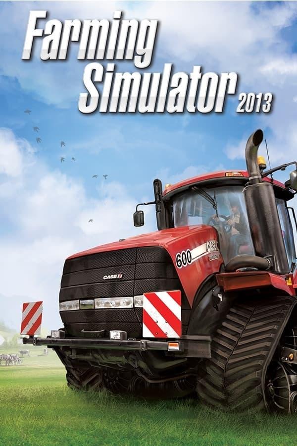 Farming Simulator 2013 Titanium Edition (Steam)   ROW (ed71c84c-684f-4471-a09f-8182dbffed51)