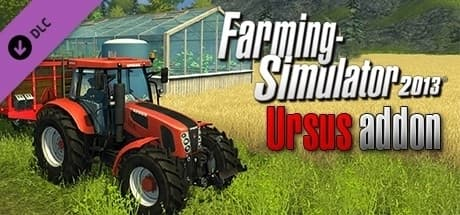 Farming Simulator 2013: Ursus (Steam)   WW (90bfaea1-bba9-4ac5-a0ab-82baeed16885)