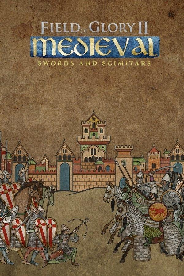 Field of Glory II: Medieval - Swords and Scimitars | Restricted (1fb4a071-d2ae-4074-8c5f-bcb95234ec9a)