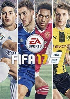 FIFA 17 Standard Edition