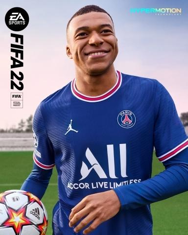 Picture of FIFA 22 Standard Edition