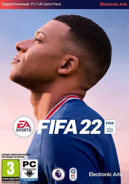 Imagem de FIFA 22 Standard Edition