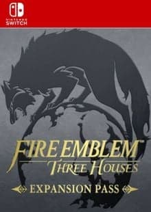Immagine di Fire Emblem Three Houses - Expansion Pass