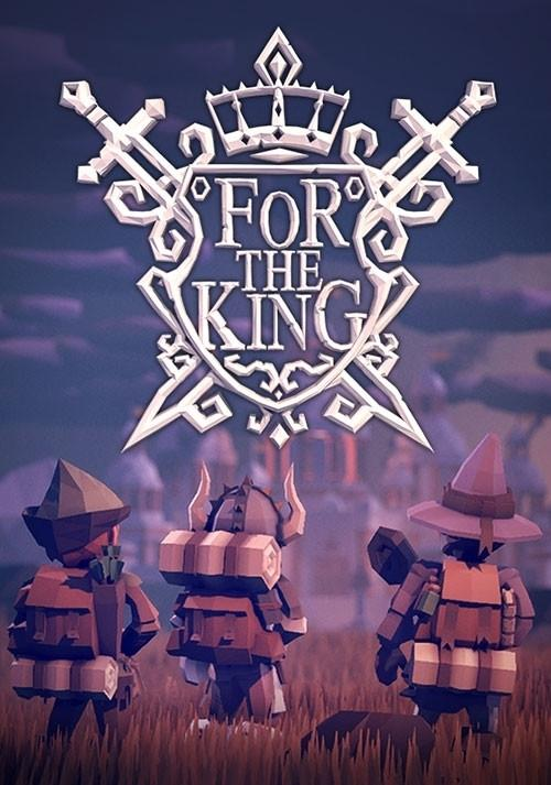 For The King | TK (aa30ee84-b5b2-410e-a953-cec1cddfe82d)