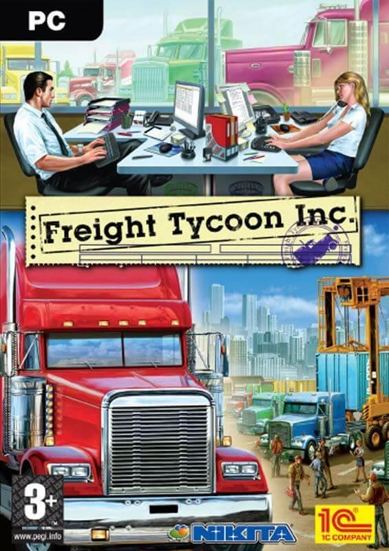 Freight Tycoon Inc.