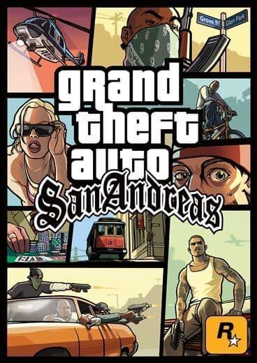 Immagine di Grand Theft Auto : San Andreas