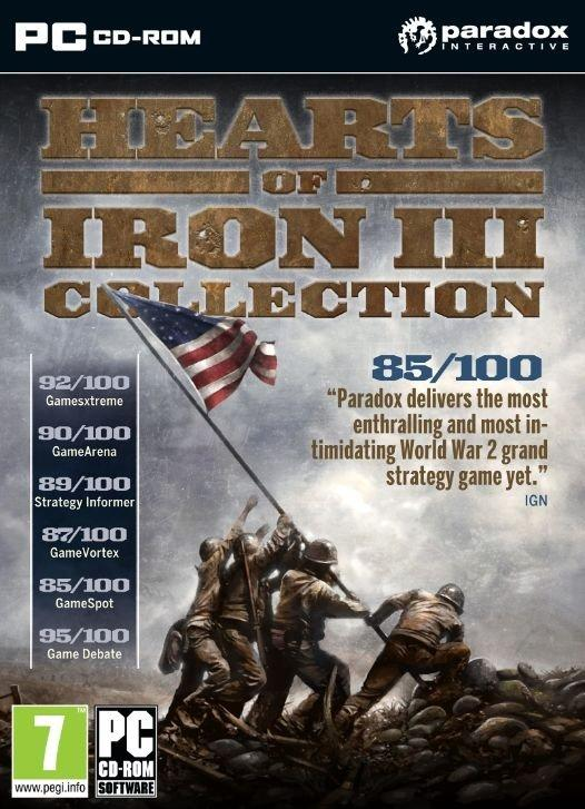 Hearts of Iron Collection III