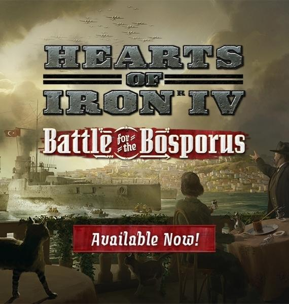 Hearts of Iron IV: Battle for the Bosporus | ROW (284395f1-0ba0-4dad-bbf9-8a1065b4ac33)