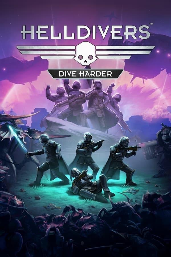 HELLDIVERS™ Dive Harder Edition | WW (e807ca14-7a20-4920-90d0-efac593a2acf)