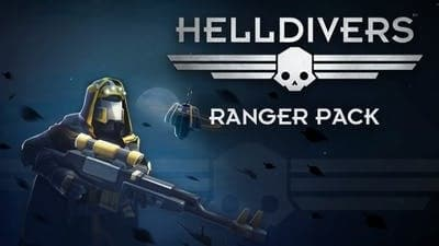 Picture of HELLDIVERS™ Ranger Pack