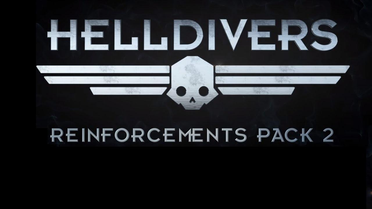 Picture of HELLDIVERS™ Reinforcements Pack 2