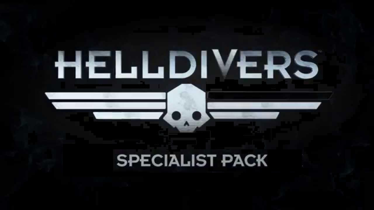 Picture of HELLDIVERS™ Specialist Pack