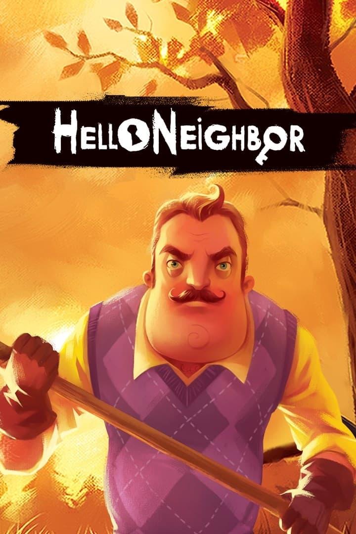 Picture of Hello Neighbor