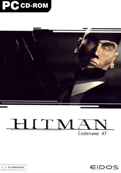 Afbeelding van Hitman: Codename 47