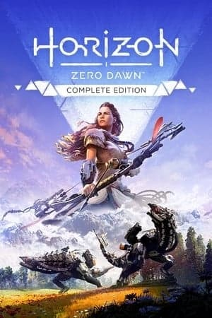 Horizon Zero Dawn™ Complete Edition | ROW (6282ff57-f8e0-41f5-ace4-5deb4d7eca14)