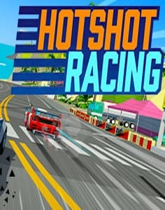 Immagine di Hotshot Racing - Pre Order - Steam