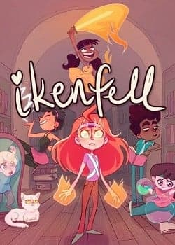 Ikenfell