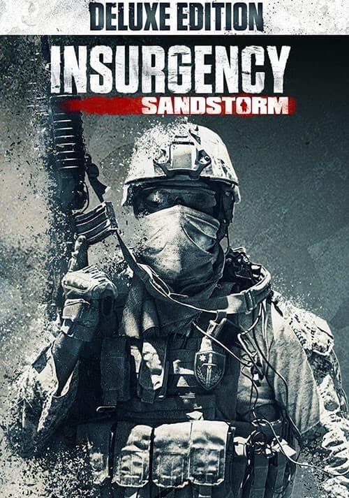 Immagine di Insurgency: Sandstorm - Deluxe Edition
