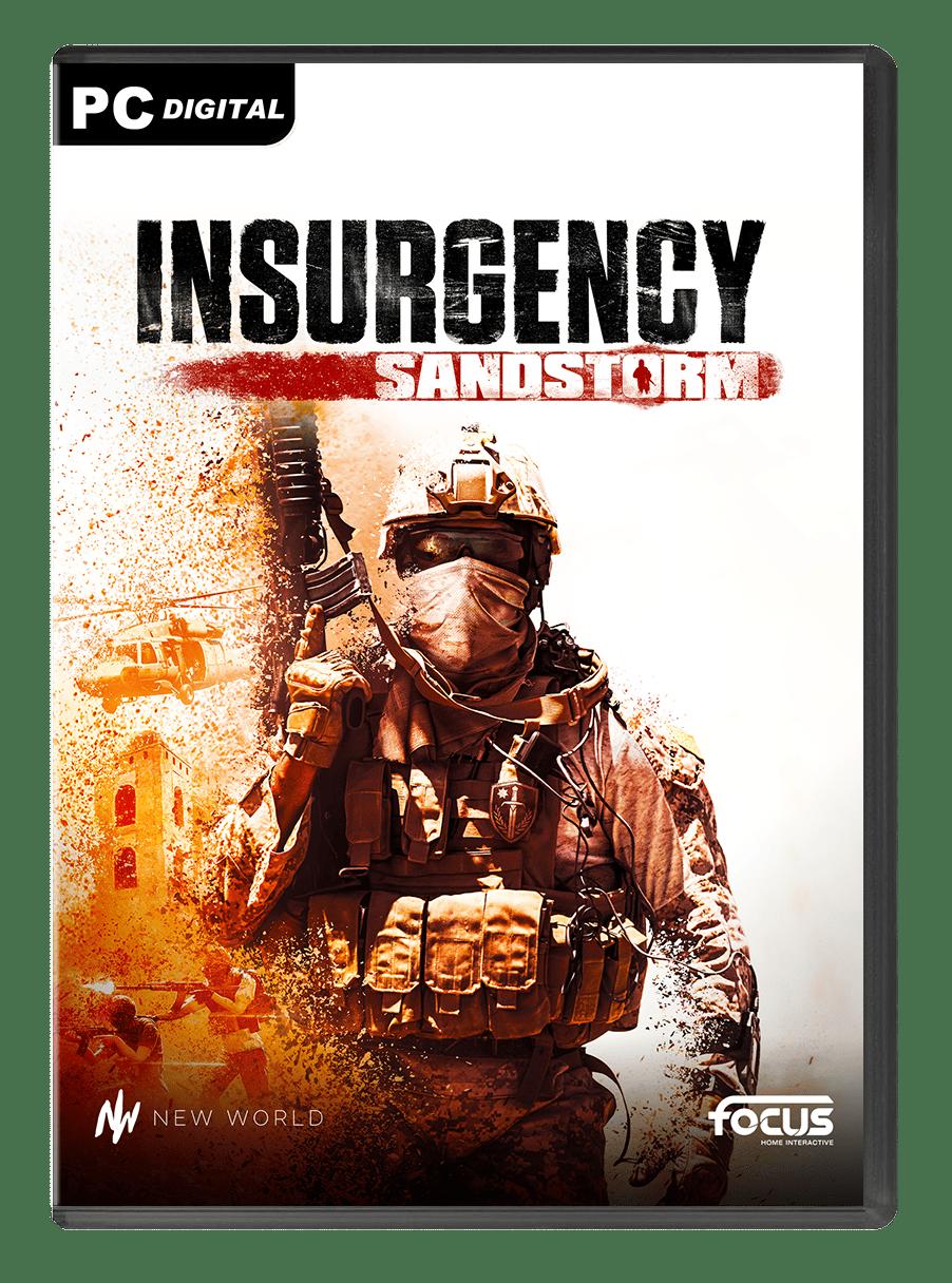 Insurgency: Sandstorm | WW (5af202f8-ef19-4cbf-bd77-4b4fb8780583)
