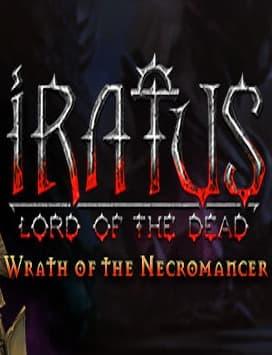 Afbeelding van Iratus: Wrath of the Necromancer - Pre Order - Steam