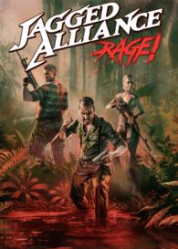 Imagen de Jagged Alliance: Rage!