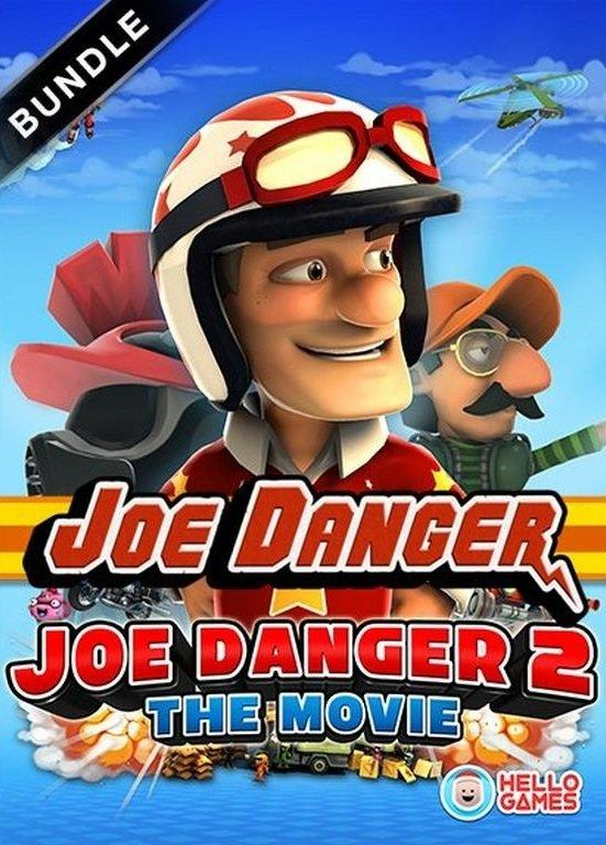 Picture of Joe Danger + Joe Danger 2: The Movie Bundle