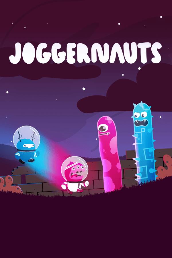 Imagem de Joggernauts