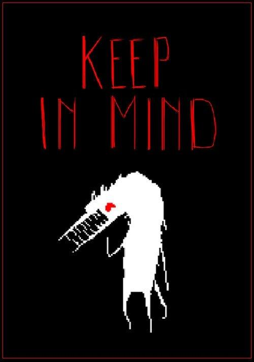 Imagem de Keep in Mind: Remastered