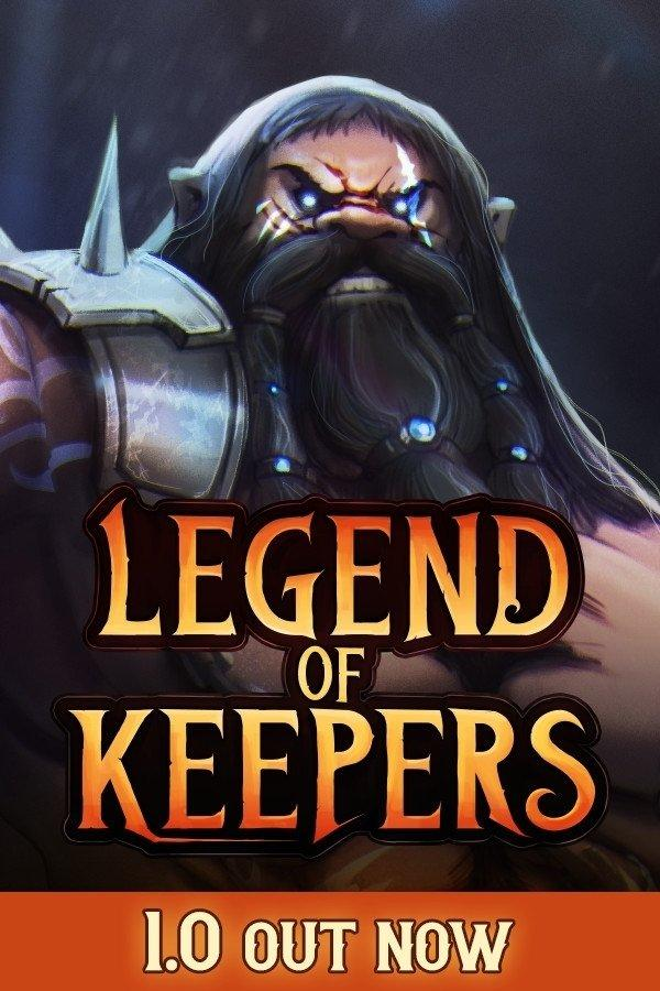 Legend of Keepers: Career of a Dungeon Master | ROW (608bb5c2-cd43-434d-b08e-83dcf38936bb)