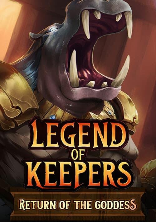 Afbeelding van Legend of Keepers: Return of the Goddess