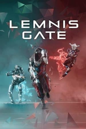 Lemnis Gate - Pre Order | ME-TR (6f007a1b-7ea5-448b-abfa-bd16e74038c1)