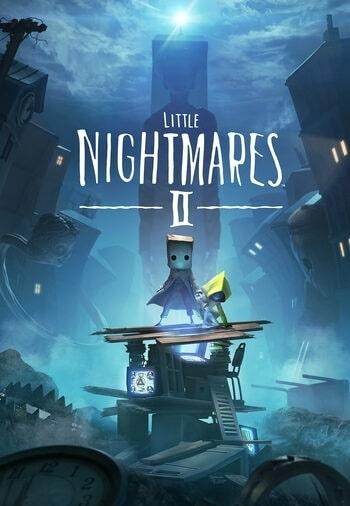 Picture of Little Nightmares II