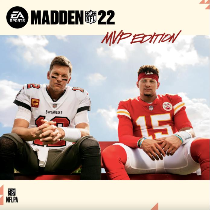 Picture of Madden NFL 22 MVP Edition