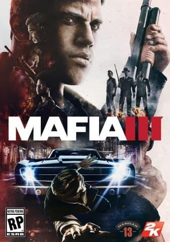 Immagine di Mafia III Standard Edition